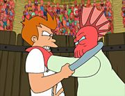 Futurama_209_-_Why_Must_I_Be_a_Crustacean_in_Love_